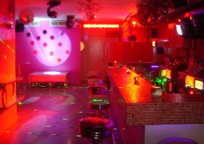 Ajda Club, Istanbul