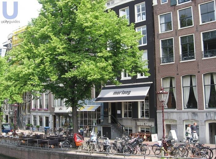 Morlang, Amsterdam