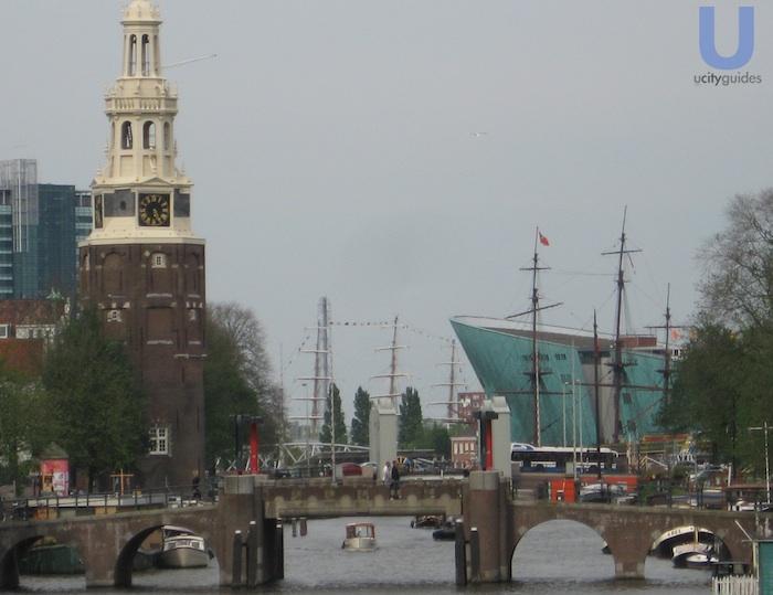 NEMO, Amsterdam