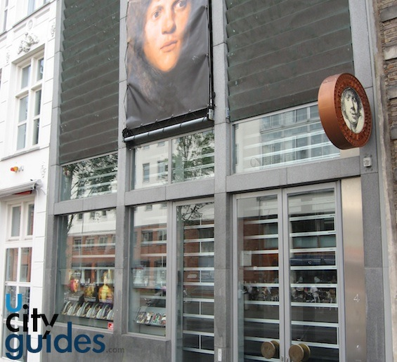 Rembrandt Museum, Amsterdam