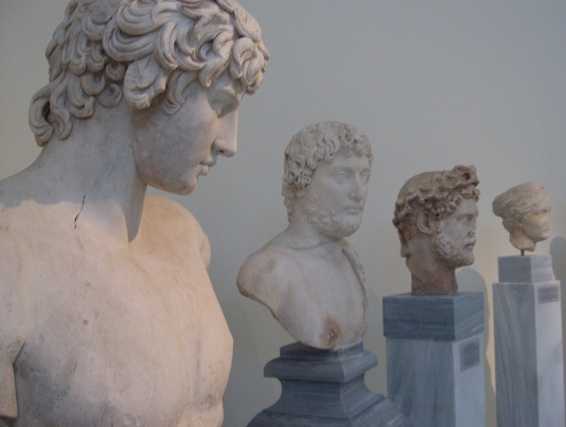 Archaeology Museum, Athens