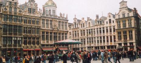 Brussels 2019: Best of Brussels, Belgium Tourism - TripAdvisor