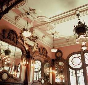 Cafe Majestic, Oporto