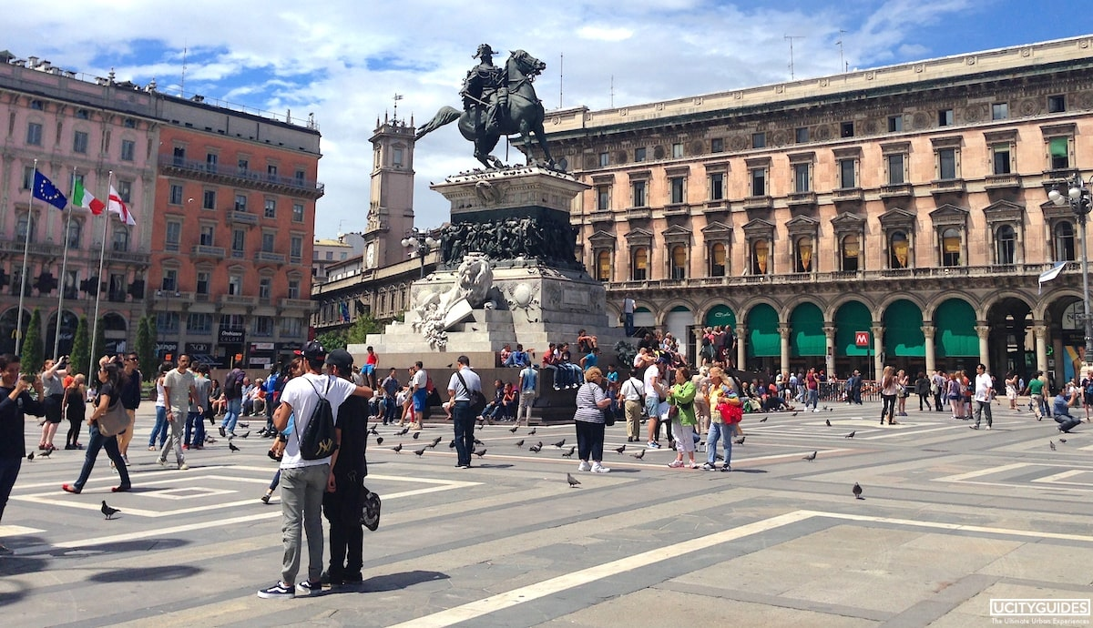 Milan Italy The Ultimate City Guide And Tourism Information