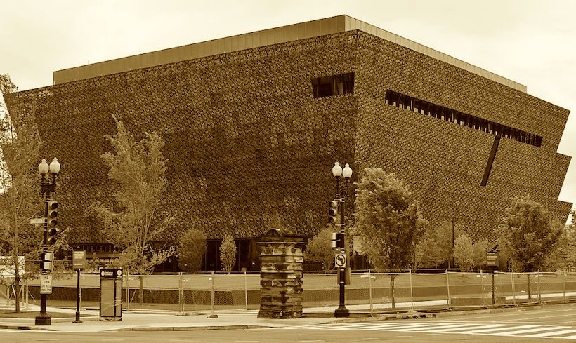 National Museum of African-American History, Washington D.C.