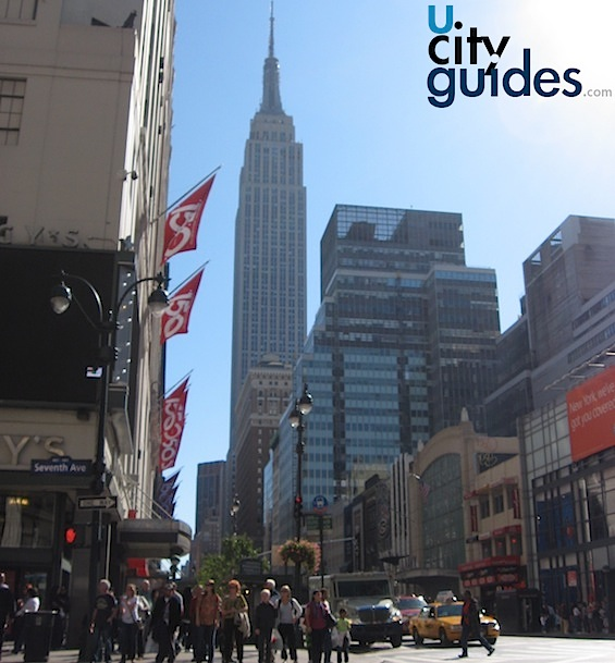 Top 10 must see attractions in new york be free for Must see attractions in new york city