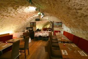 Gay paris restaurants