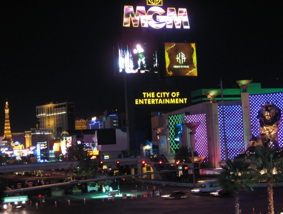 Las Vegas Boulevard, The Strip, Las vegas