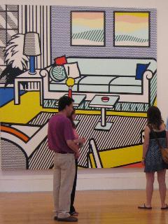 Berardo Museum, Lisbon
