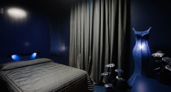 فندق دار الضيافة موسكينو ميلانو