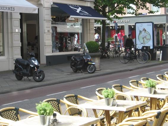 PC Hoofstraat, Amsterdam