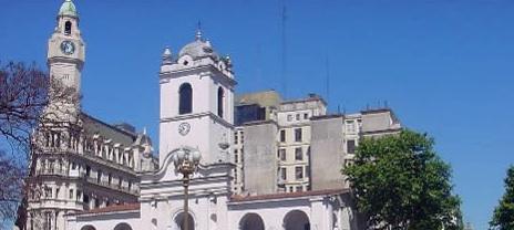 Romantic Buenos Aires