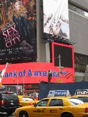 Sex and the City, New York