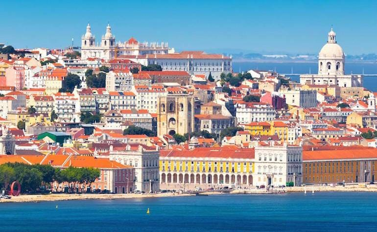 The Top 10 MOST BEAUTIFUL CITIES In World