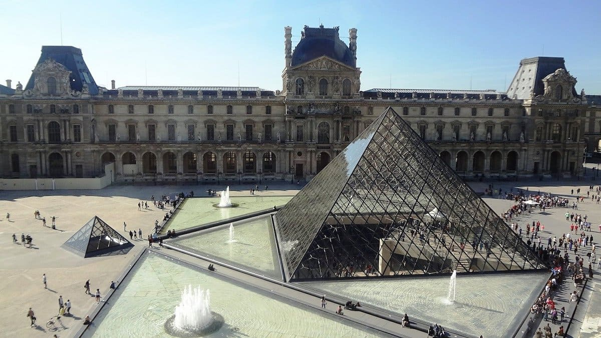 The top 10 greatest museums in the world the world 39 s for Top ten museums in the world