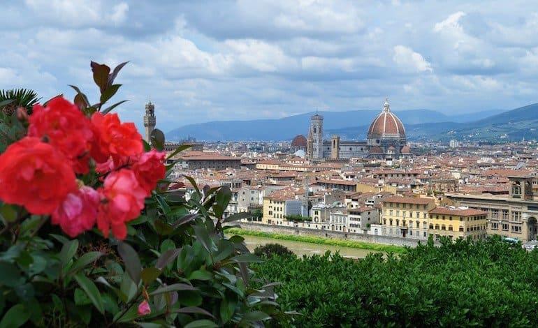 Florença romantica