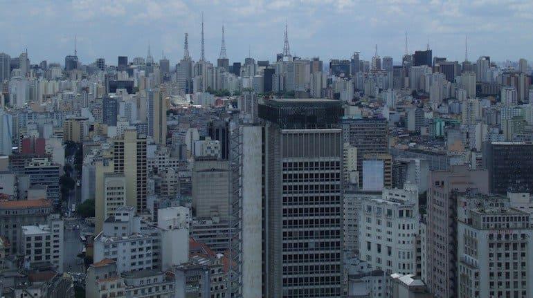top ugliest cities world
